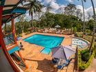 Hotel Campestre La Tata
