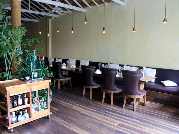 Fotos restaurante el cielo en medell n - Restaurante el cielo alicante ...