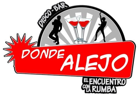 Donde Alejo Disco Bar