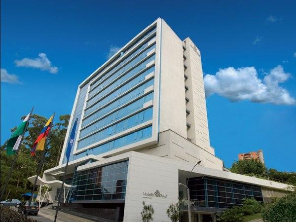 Medellín Royal Hotel