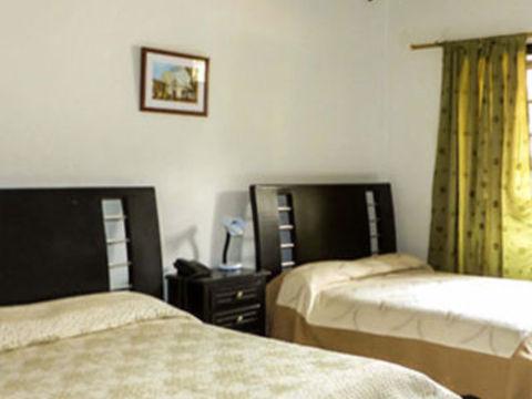 Hotel Premiun Real