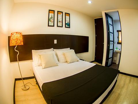 Hotel Plaza San Miguel