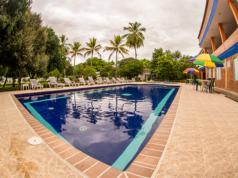 Hotel Casa de Campo Peñalisa