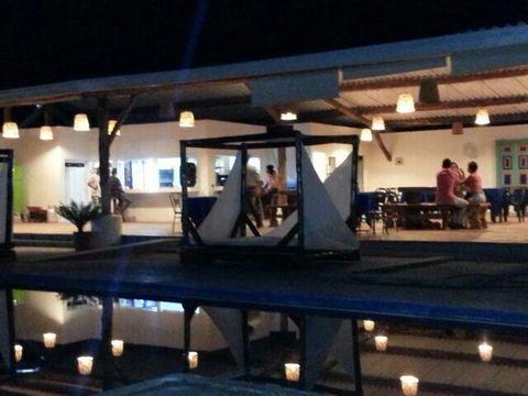 Finca Hotel Lagos del Citará