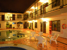 Hotel Vanguardia Real