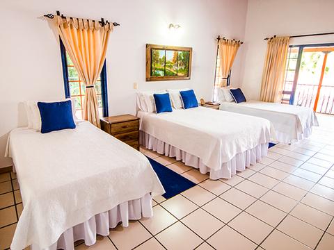 Hotel Mi Mónaco