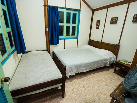 Ecohotel Las Palmas