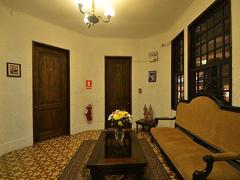 Hostal Buena Vista Lima