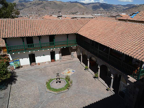 Hostal Buena Vista Cusco