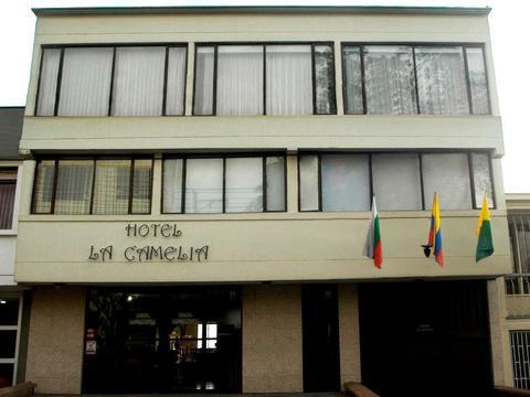 Hotel La Camelia