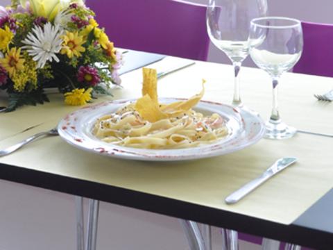 Restaurante Cúrcuma