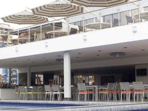 Hotel Solar Chicamocha