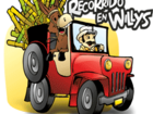 Recorrido en Willys