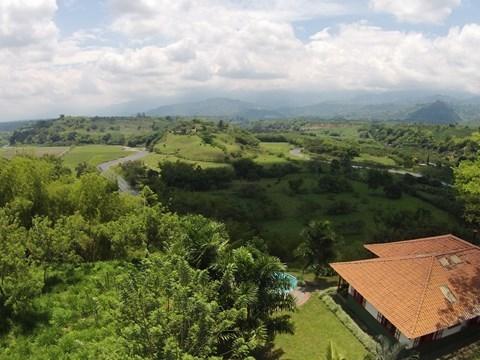 Reserva Natural La María