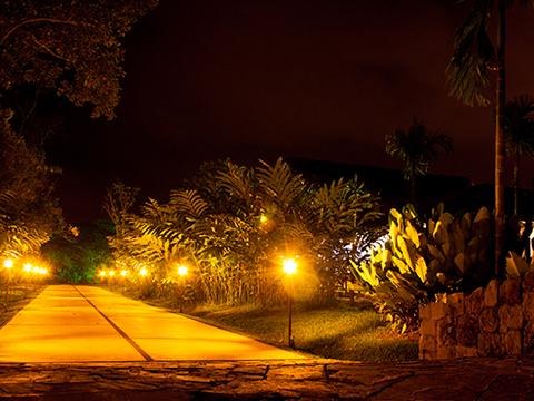 Hotel Hacienda Palo a Pique