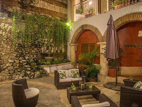Hotel Casa de Los Reyes