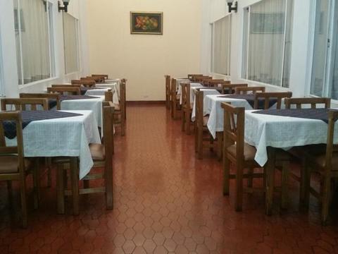 Hotel Ana Carolina