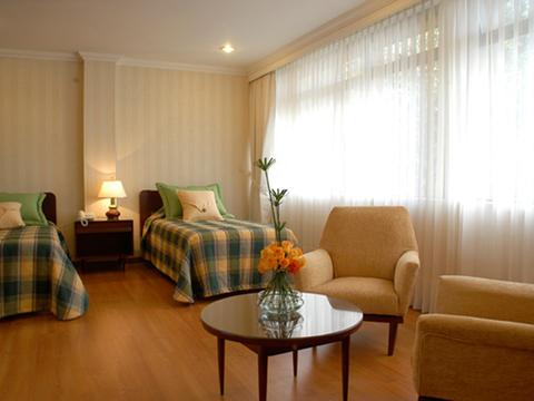 Hotel Club Militar - Sede Principal