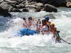 Rafting Río Ariari