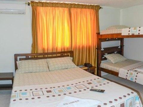 Hotel La Puerta del Sol