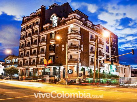 Hotel Blue Inn
