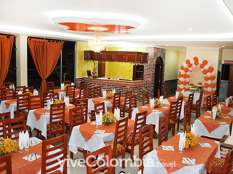 Hotel El Caimito