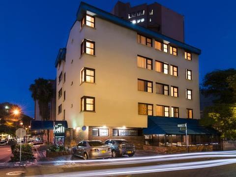 Hotel El Peñon Cali