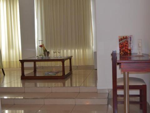 Hotel Ms Centenario Superior