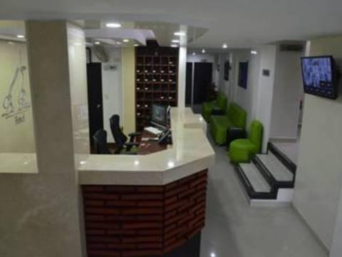 La Pera Hotel