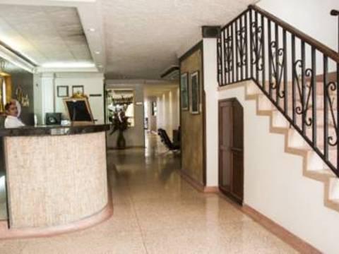 Hotel León Dorado