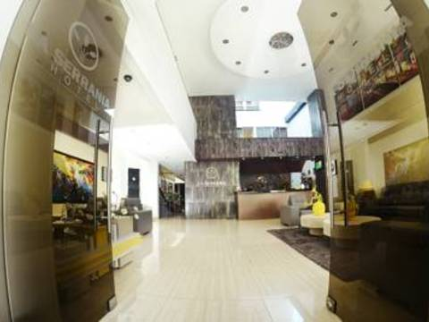 Hotel La Serrania Bucaramanga