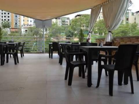 Hotel Metropolitana Plaza