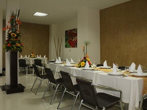 Hotel Cafeira