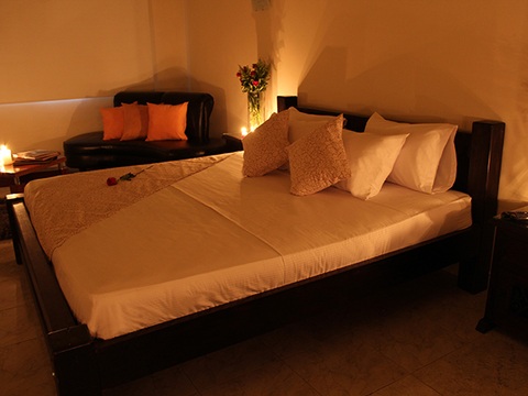 Hotel Campestre El Cortijo