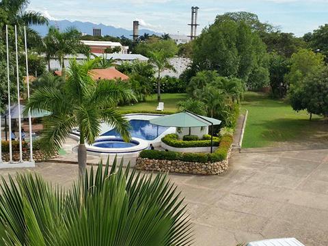 Hotel Mar Azul