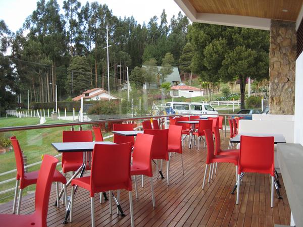 Restaurante club nautico en paipa - Restaurante club nautico zaragoza ...
