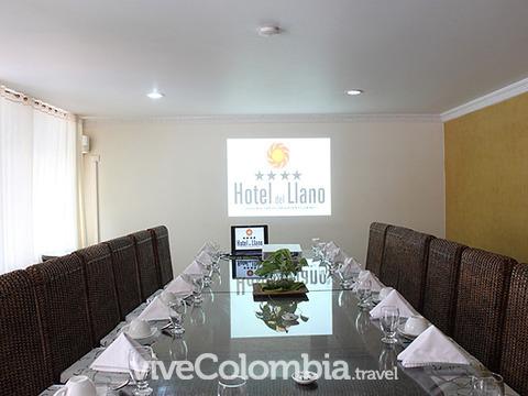 Hotel del Llano
