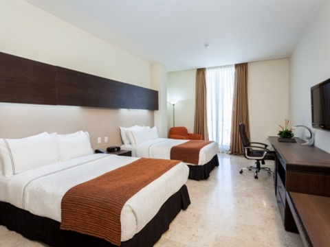 Sonesta Hotel Barranquilla