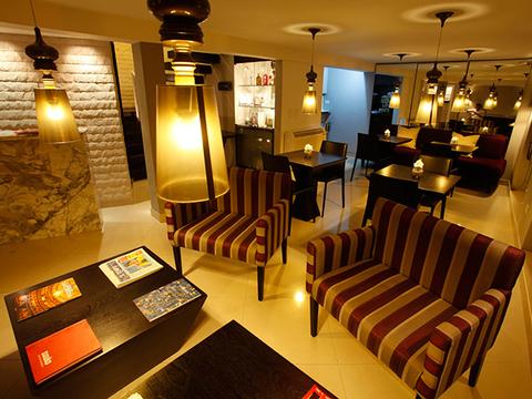 Hotel Allure Chocolat