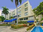 Hotel Bahia - Cartagena