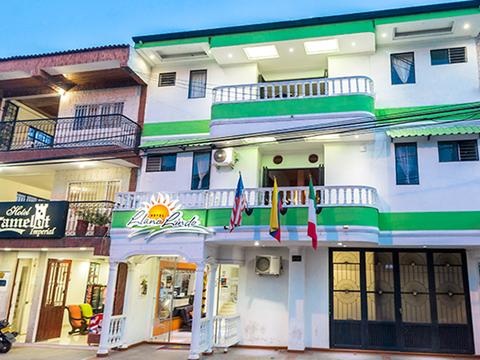 Hotel Llano Lindo
