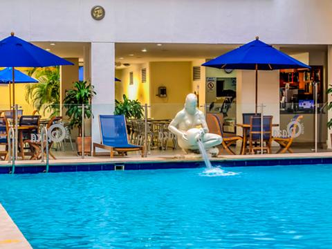 Hotel Neiva Plaza