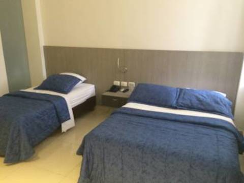 Hotel Quinta Avenida Cúcuta