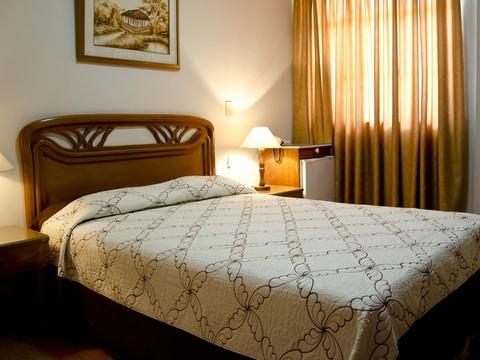 Hotel Chucarima