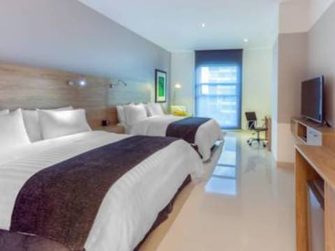 GHL Collection Hotel Barranquilla