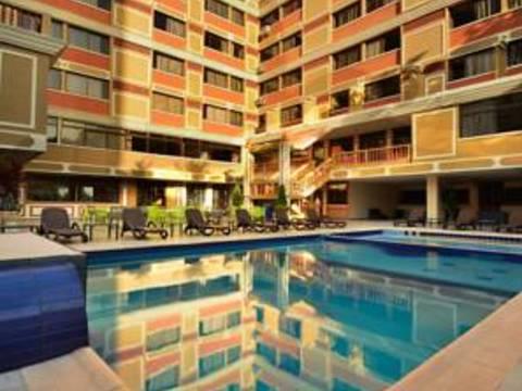 Hotel Casa Ballesteros