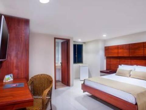 Hotel MS Caribe Alto Prado