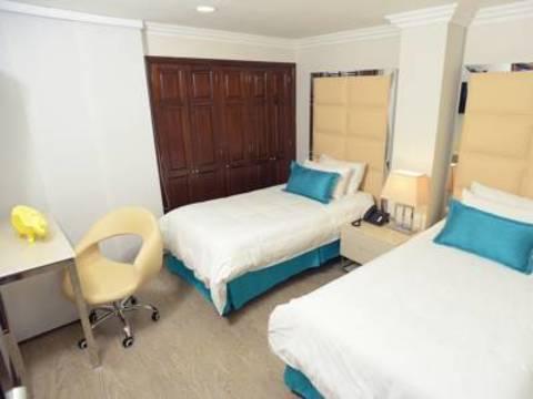 Hotel Windsor Barranquilla