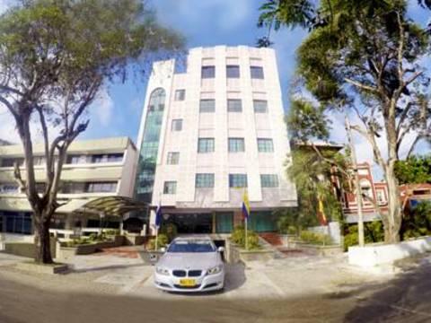 Hotel Caribe Princess