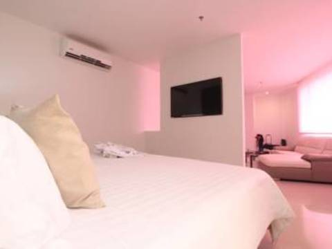 Park Inn by Radisson Diamond Barranquilla